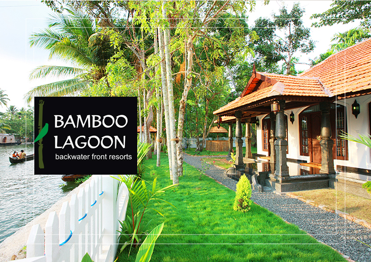 Bamboo Lagoon Backwater Resort